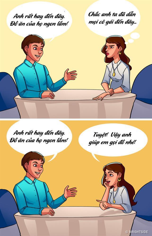 8 lý do khiến bạn trở thành gái ế lâu năm-3