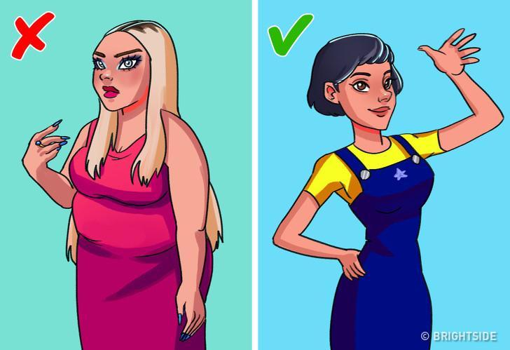 8 lý do khiến bạn trở thành gái ế lâu năm-6