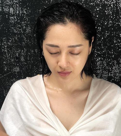 SAO MAKE OVER: Kỳ Duyên mắc lỗi cơ bản quên cạo lông mày - Quốc Thiên mặt đơ như tượng-5