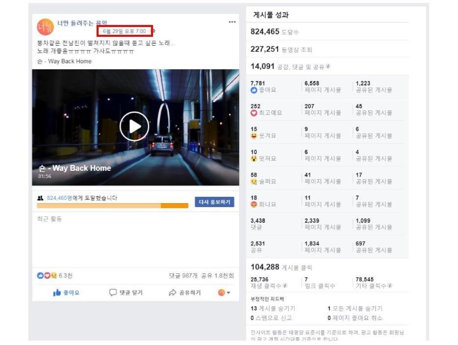 Cha đẻ hit Way Back Home Shaun tung bằng chứng đáp trả JYP sau khi bị nghi ngờ gian lận nhạc số-5