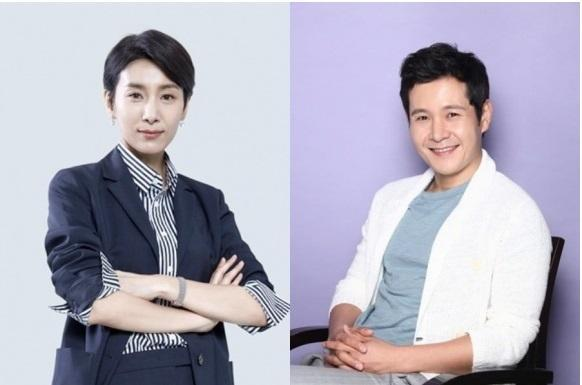 Cặp đôi vàng của làng giải trí HànLee Bo Young và Ji Sung chuẩn bị đón con thứ hai-2