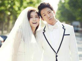 Cặp đôi vàng của làng giải trí HànLee Bo Young và Ji Sung chuẩn bị đón con thứ hai