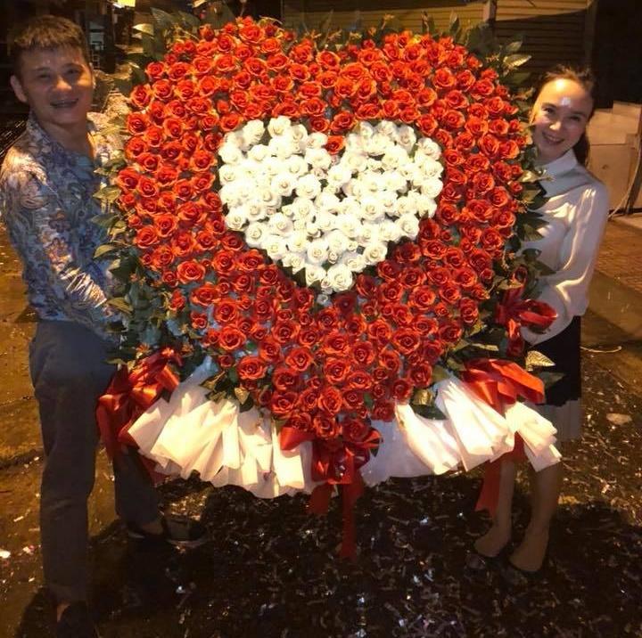 CHUYỆN XƯA HIẾM GẶP: Vợ tổ chức kỷ niệm 3 năm tình yêu cho chồng cũ và người mới gây bão-1