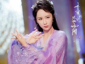 Dương Tử đóng 'Hương mật tựa khói sương' nhờ Quan Hiểu Đồng bỏ vai