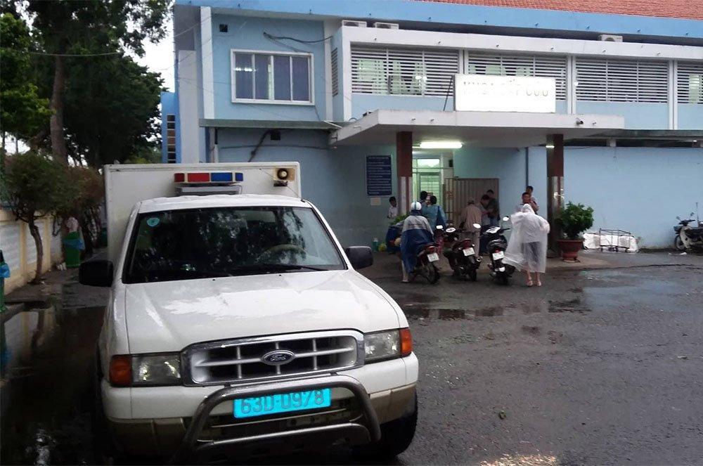 Tình tiết khó tin vụ thảm án 3 người chết ở Tiền Giang-2