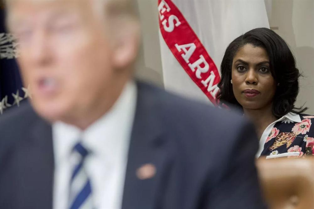 Gọi cựu trợ lý là chó, Trump nối dài danh sách kẻ thù mới-1
