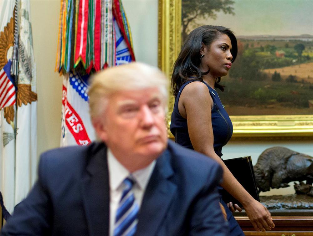 Gọi cựu trợ lý là chó, Trump nối dài danh sách kẻ thù mới-2