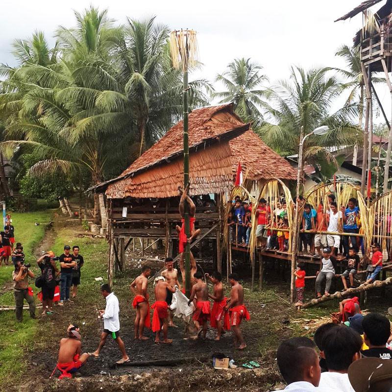 Những tập tục kỳ dị chỉ có ở Indonesia-10