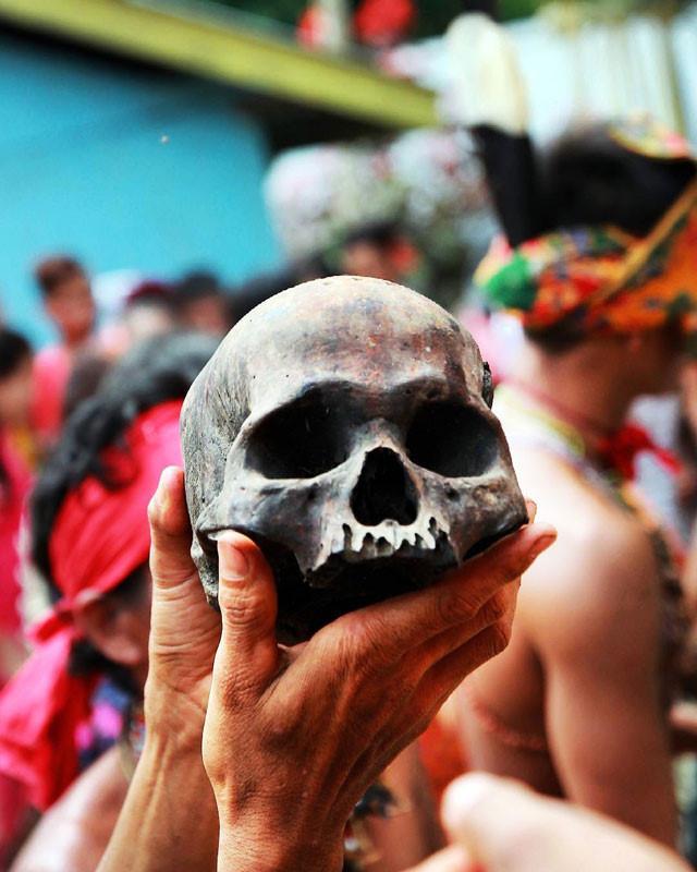 Những tập tục kỳ dị chỉ có ở Indonesia-11