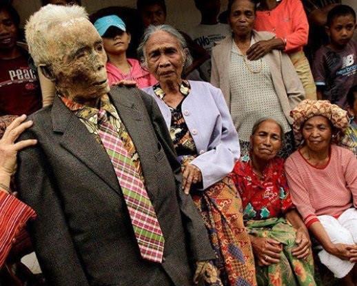 Những tập tục kỳ dị chỉ có ở Indonesia-3
