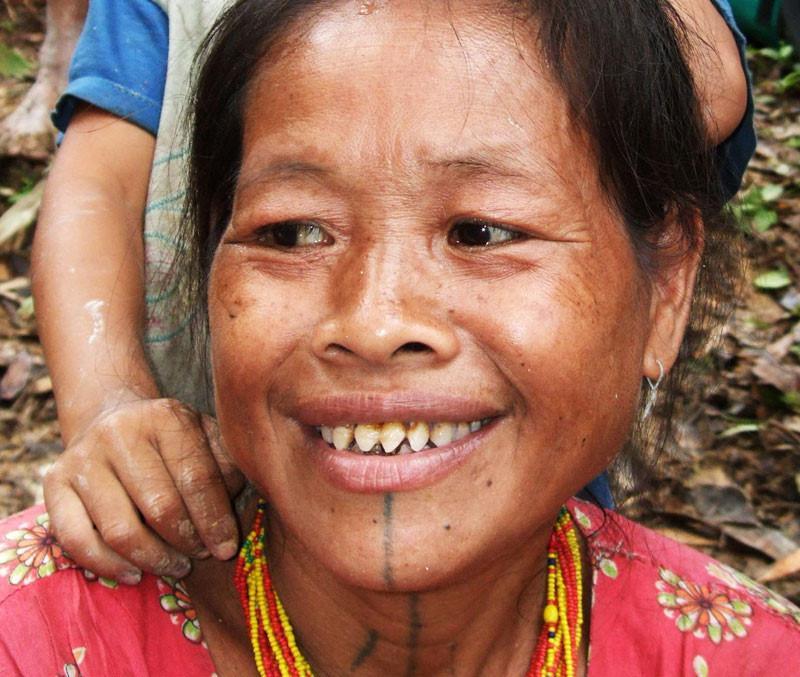 Những tập tục kỳ dị chỉ có ở Indonesia-24