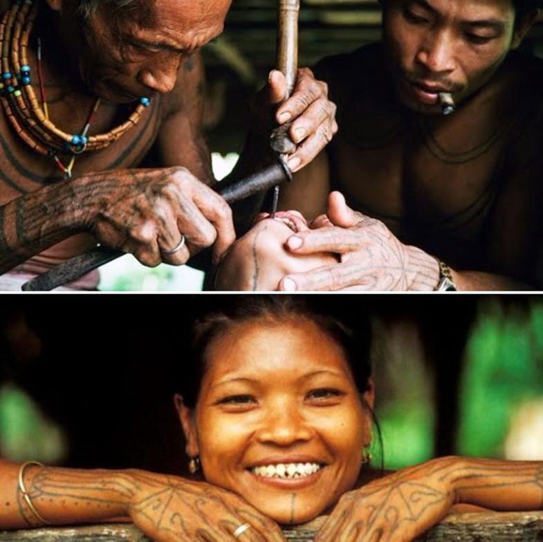 Những tập tục kỳ dị chỉ có ở Indonesia-25