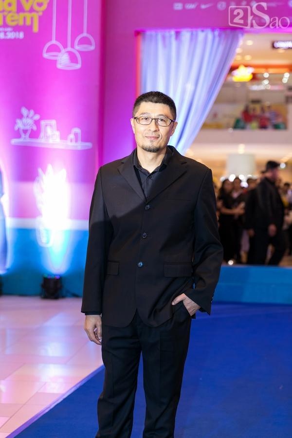 Dàn sao Việt đến chúc mừng Phương Anh Đào tuyển được chàng vợ Thái Hòa-2