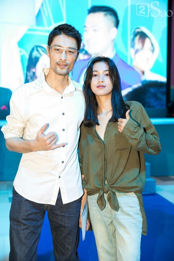 Dàn sao Việt đến chúc mừng Phương Anh Đào tuyển được chàng vợ Thái Hòa-12