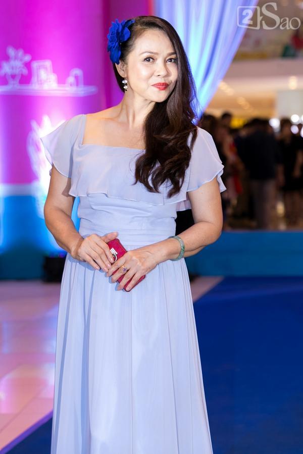 Dàn sao Việt đến chúc mừng Phương Anh Đào tuyển được chàng vợ Thái Hòa-11