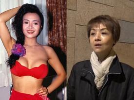 Không tin nổi đây là nhan sắc 'quả bom sex Hong Kong' một thời