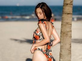 Quên Angela Phương Trinh đi, đây mới là mỹ nhân 'siêu vòng ba' mới nhất của showbiz Việt