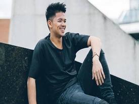 Chia sẻ của mỹ nam idol khiến fan khẳng định: 'Đẹp trai chưa chắc đã được yêu'