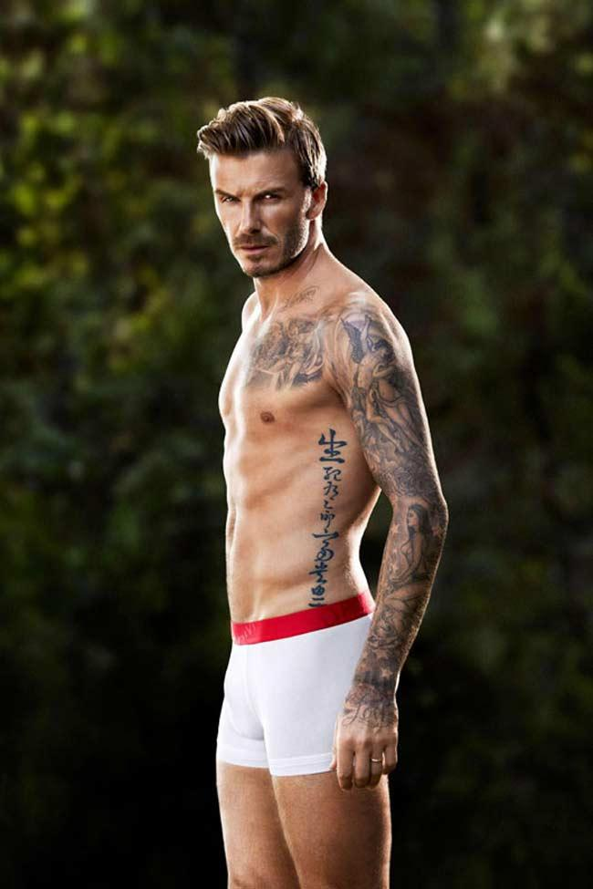 Bí mật động trời sau ảnh nội y đốn tim chị em của David Beckham-2