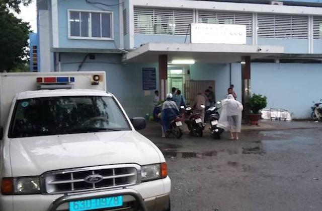 Nghi phạm thảm sát 3 người ở Tiền Giang lập mưu trước 2 tháng-3