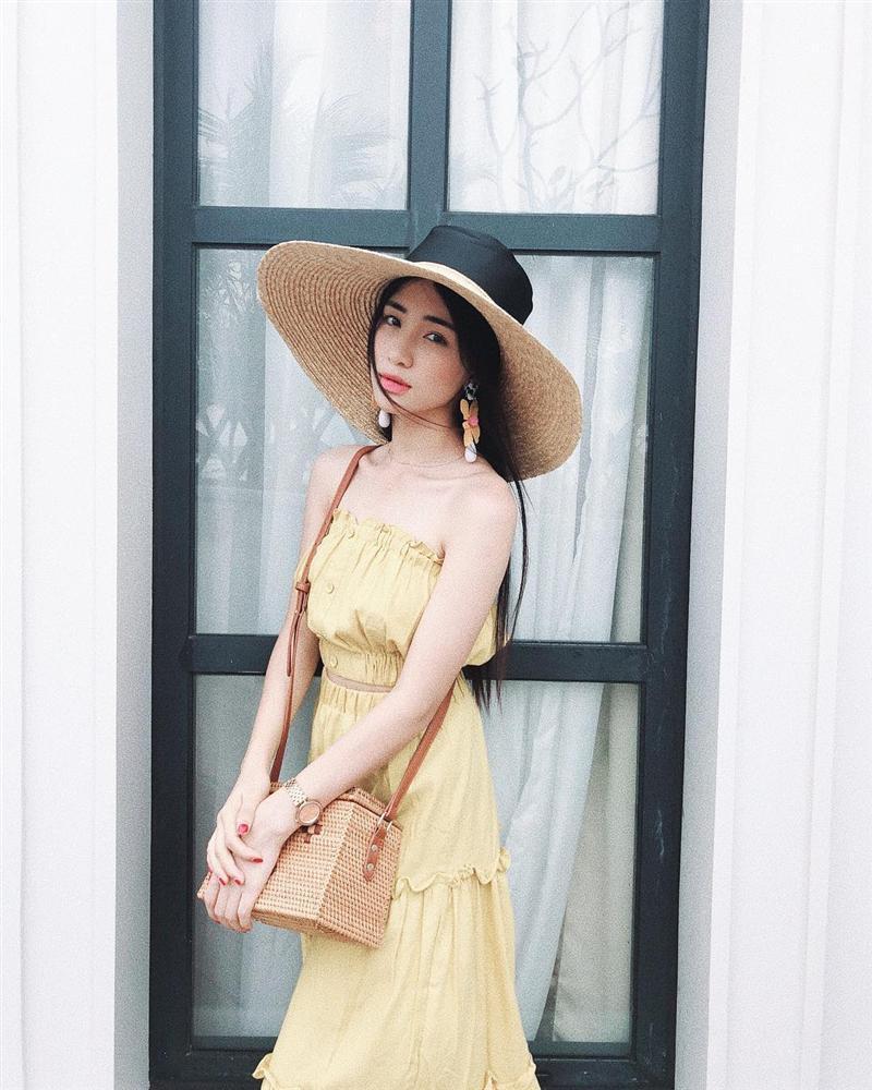 Hòa Minzy bây giờ chỉ thích nhất kiểu trang phục này để khoe thành quả giảm cân hùng hục-11