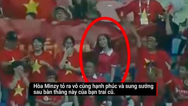 Vướng ồn ào khi cổ vũ Công Phượng, Hòa Minzy cầu xin: Cuộc sống hạnh phúc của tôi sẽ bị phá hoại mất-2