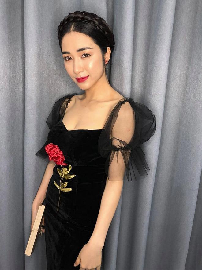 Vướng ồn ào khi cổ vũ Công Phượng, Hòa Minzy cầu xin: Cuộc sống hạnh phúc của tôi sẽ bị phá hoại mất-6