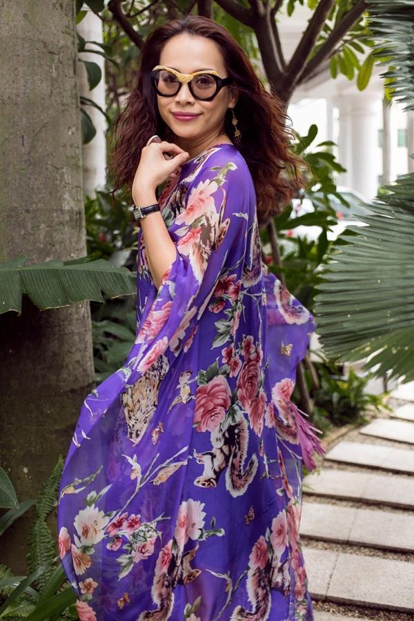 Mê mệt ngắm dàn quốc sắc thiên hương Việt Nam váy áo lộng lẫy, đài các-8