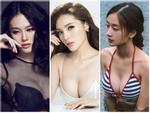 1001 lý do vòng 1 trồi sụt, lên xuống thất thường của các người đẹp Việt-15