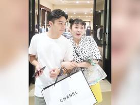 Độc chiêu thuyết phục chồng không ngại chi tiền triệu mua hàng hiệu
