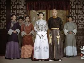 'Diên Hi công lược' bị phát tán lậu 20 tập, fan Trung Quốc bức xúc