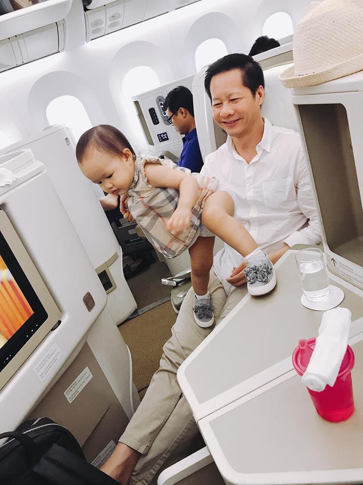 Biết rõ chồng đang chu cấp vợ cũ 700 triệu/ tháng, bản thân Phan Như Thảo lại chưa từng xin chồng dù 1 cắc-5