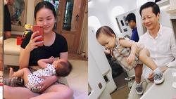 Biết rõ chồng đang chu cấp vợ cũ 700 triệu/ tháng, bản thân Phan Như Thảo lại chưa từng xin chồng dù 1 cắc