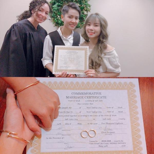 Sau gần 3 tháng kết hôn với người tình đồng giới, Tô Trần Di Bảo hâm nóng tên tuổi bằng cover Way back home phiên bản tiếng Việt cực hay-2