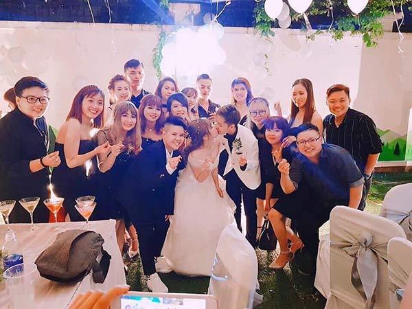 Sau gần 3 tháng kết hôn với người tình đồng giới, Tô Trần Di Bảo hâm nóng tên tuổi bằng cover Way back home phiên bản tiếng Việt cực hay-3