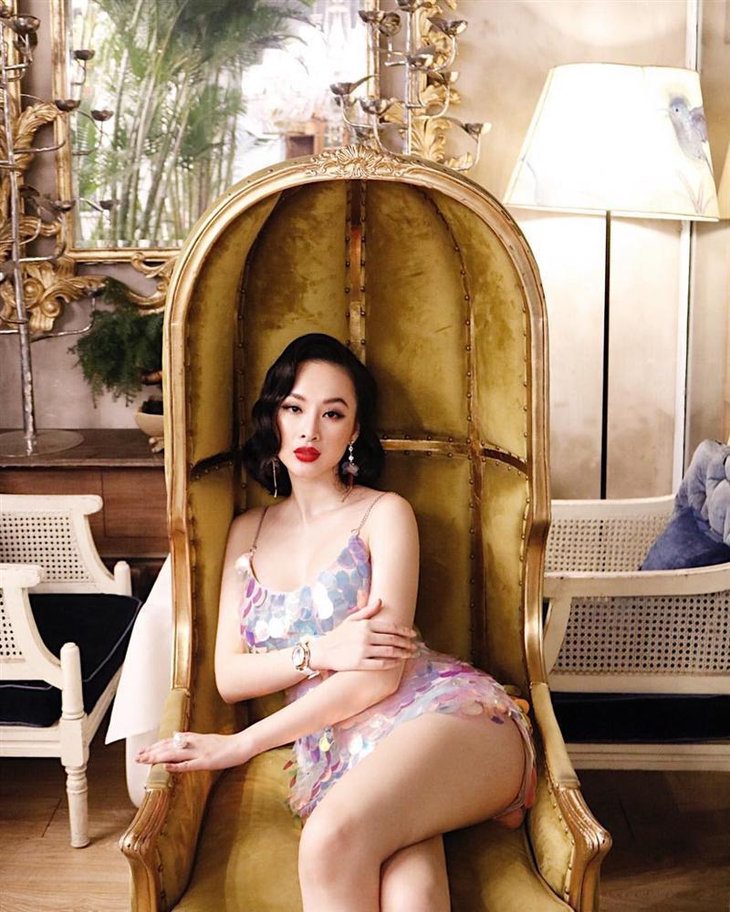 Nhìn Angela Phương Trinh miệt mài pose dáng khoe vòng 3 mà muốn vẹo xương sống-13