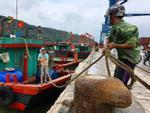 Bão số 4 giật cấp 12 tiến gần Nam Định-2