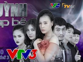'Quỳnh búp bê' trở lại trên VTV3 từ ngày 3/9