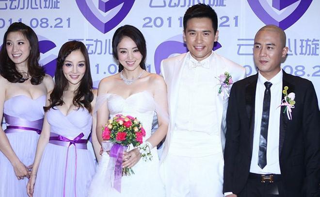 Cao Vân Tường sinh nhật buồn, vợ và bạn bè không chúc mừng-1