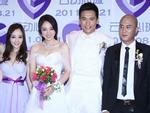 Cao Vân Tường sinh nhật buồn, vợ và bạn bè không chúc mừng