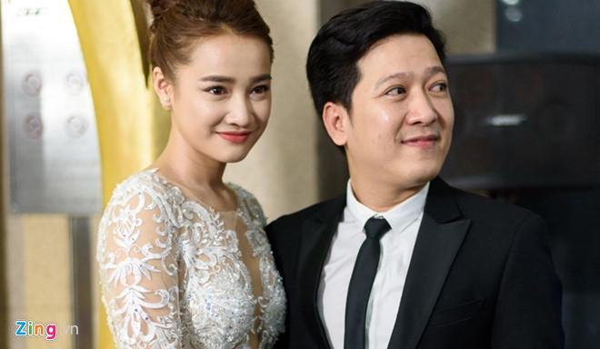 Nhã Phương đính hôn Trường Giang vào ngày 24/8?-2