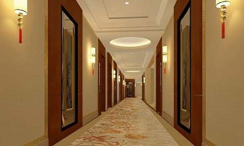 Đừng bao giờ ở phòng khách sạn cuối hành lang: Sự thật khiến bạn rắc rối-1
