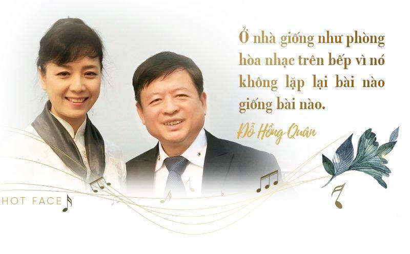 Bất ngờ về hôn nhân của chú Cuội duy nhất trên màn ảnh Việt-6