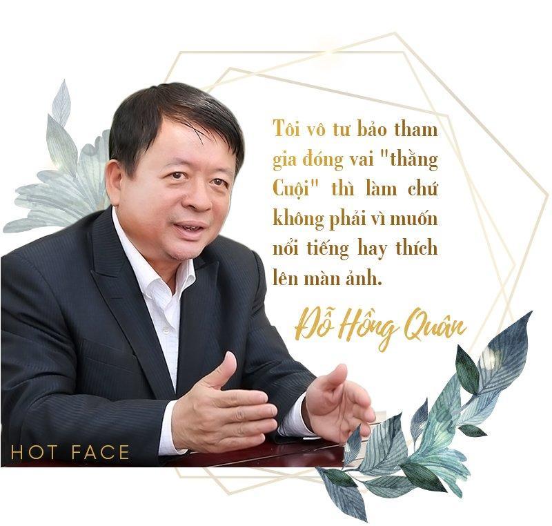 Bất ngờ về hôn nhân của chú Cuội duy nhất trên màn ảnh Việt-3