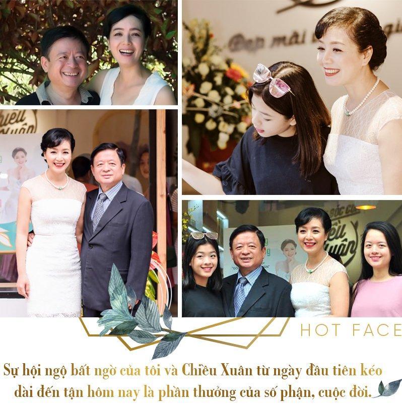 Bất ngờ về hôn nhân của chú Cuội duy nhất trên màn ảnh Việt-4