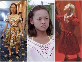 Dàn sao Việt muốn độn thổ khi trở thành 'nạn nhân' của những bức ảnh chụp không có tâm