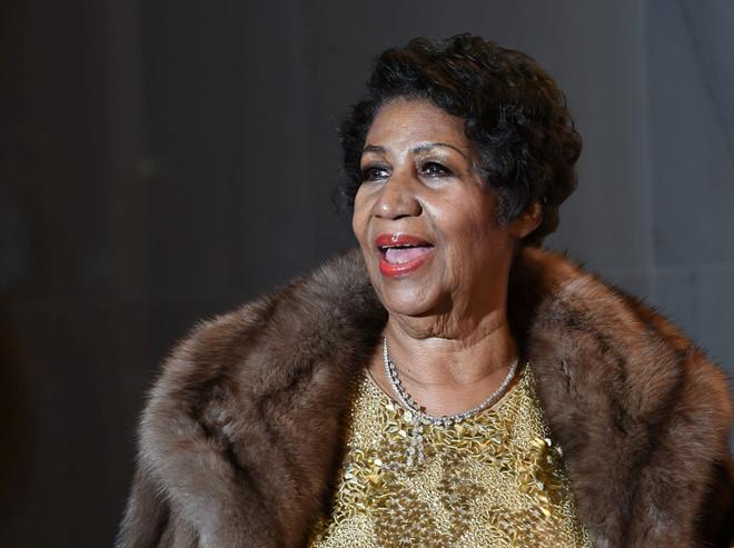 Nữ hoàng nhạc soul Aretha Franklin qua đời vì bệnh ung thư-1