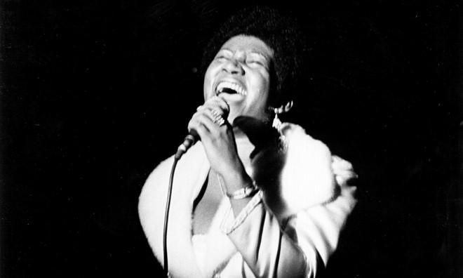 Nữ hoàng nhạc soul Aretha Franklin qua đời vì bệnh ung thư-2