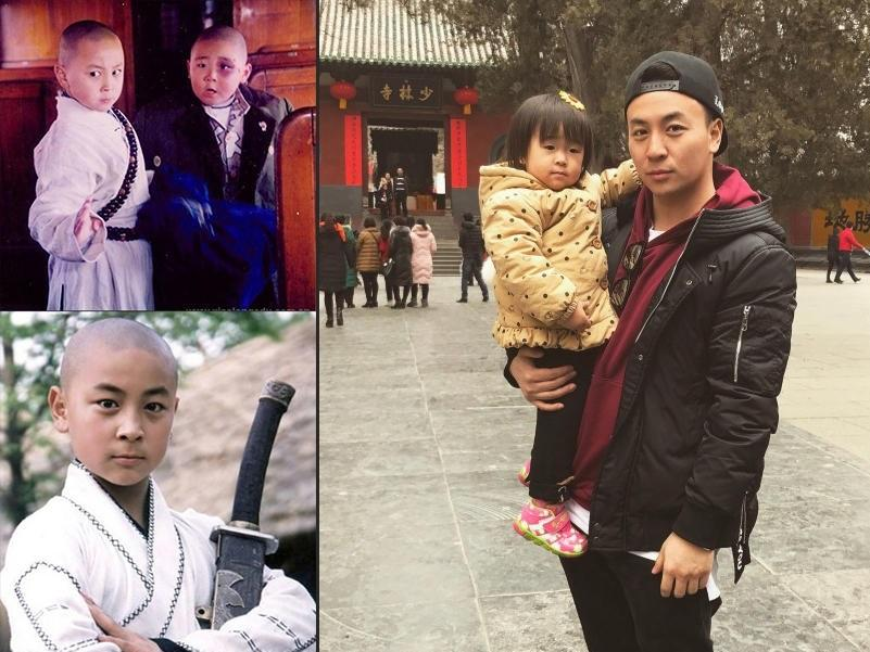 Sao nhí Trung Quốc qua đời 3 năm, gia đình vẫn bị ám ảnh-4