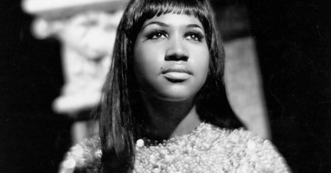 Bảy điều đặc biệt về Aretha Franklin, Nữ hoàng nhạc Soul vừa qua đời ở tuổi 76-1
